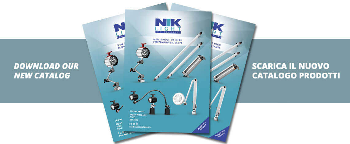 Niklight: Browse our updated catalog